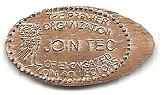 TEC Newsletter Coins